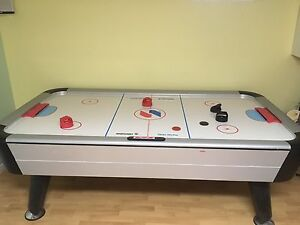Table Hockey Air