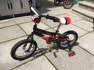 REDUCED!!!!! GREAT DEAL!!! Boys Bicycles
