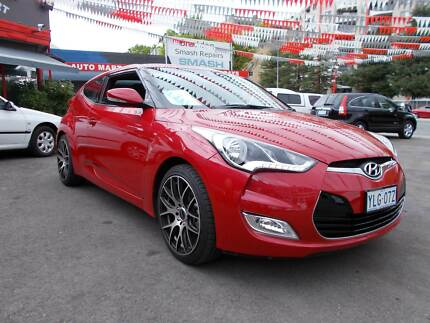 2015 Hyundai Veloster Coupe