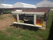 41ft flat top trailer Moree Moree Plains Preview