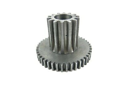 South Bend 9 Model C Lathe Apron Rack Pinion Gear