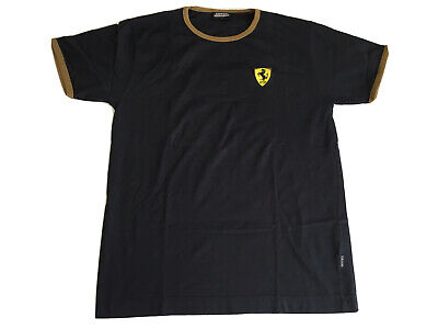 Men's Ferrari T Shirt Size Large