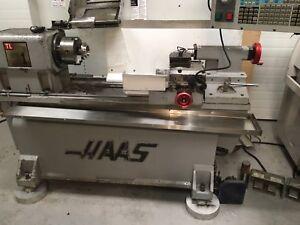 Haas tl-1 tl1 tl 1 PENDING SALE OCTOBER 15th