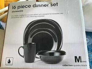 Dinner Set - New still in box Swansea Lake Macquarie Area Preview