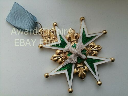 France award - Order of the Holy Spirit - Ordre du Saint-Esprit - replica