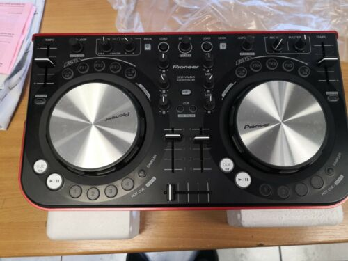 Pioneer ddj-wego r compact dj controller/mixeur/table de mixage