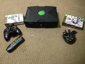 Xbox Live with  Accessories!