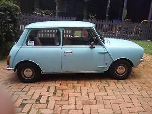 1971 Leyland Mini 1100 - Original Example Newcastle Newcastle Area Preview
