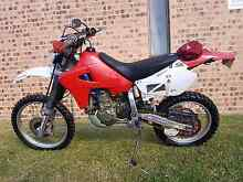 2002 XR650R Wollongong Wollongong Area Preview