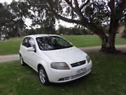 2007 Holden Barina Hatchback Port Melbourne Port Phillip Preview
