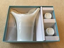 "Japanese Sake Set from ""Timeless Comfort"" Artarmon Willoughby Area Preview"
