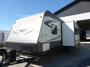 2019 Trail Runner by Heartland RV 47 $ SEM 292 SLE 2 BUNK DOUBLE