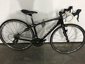 Specialized Ruby carbon