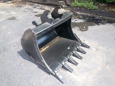 New 36 John Deere 50 Zts 50g 60 Zts Heavy Duty Excavator Bucket
