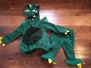 Dragon Halloween Costume for baby