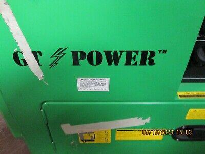 G T Diesel Power Generator