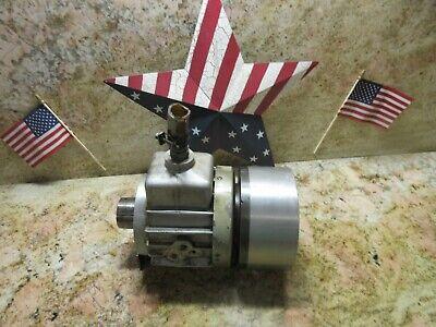 Okuma Lb15-1s Cnc Lathe Kitagawa Spindle Hydraulic Actuator F1546-m55 2.09