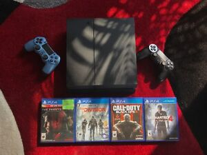 Mint Condition PS4 ! *Sorry not sold separately*