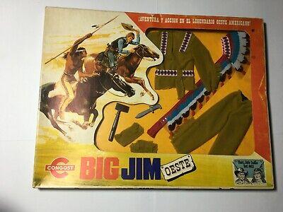 BIG JIM OESTE - NUEVO
