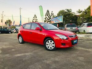 2012 Hyundai i30 Automatic LOW MILEAGE // Rego// Rwc// Warranty// Holland Park West Brisbane South West Preview