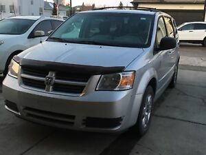 2009 Dodge Caravan SE for sale