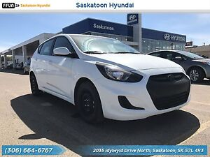 2015 Hyundai Accent GL PST Paid - No Accidents - Heated Seats