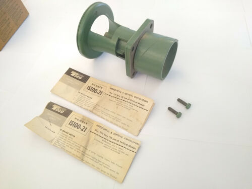 TACO In-Line Circulator Part 110 MADE IN USA 110-301-RP