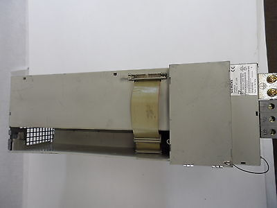 Siemens Simodrive 6sn1124-1aa00-0ea1 Refurbished With 90 Days Warranty.