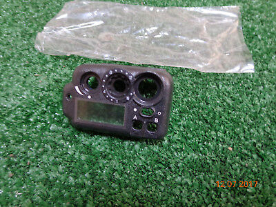 Kenwood Tk290 Tk390 Portable Radio Top Housing A62-0567-53 New New A49