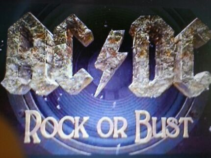 acdc tickets syd concert nov 4 cat 1 reservered  seats 118/2 Port Macquarie 2444 Port Macquarie City Preview
