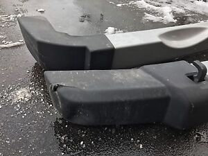 Jeep wrangler jk 2011 bumpers Cambridge Kitchener Area image 4