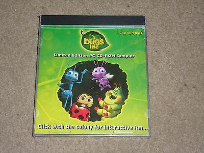 A Bug's Life - PC Game - Rom PC windows 95/98
