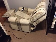 Electric recliner assisted stand up chair Adelaide CBD Adelaide City Preview