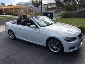 2012 BMW 3 Convertible Niddrie Moonee Valley Preview