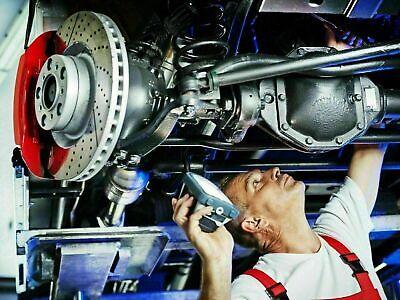 ✔️✔️Car Workshop Garage Technical Repair Software ✔️✔️ ( 2018.1)