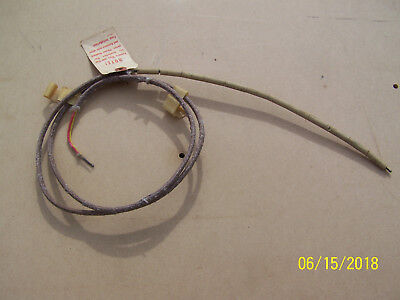Paragon kiln replacement K type, thermo-couple for A-99B/A-100B/A-24B?