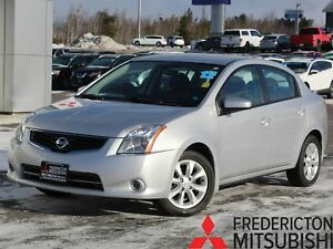 2012 Nissan Sentra 2.0 S AIR | ALLOYS | ONLY $51/WK TAX INC....