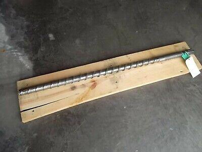New Engel 50es-es600-02 50mm Screw For Es600 Injection Unit 54-14 Cpm9v