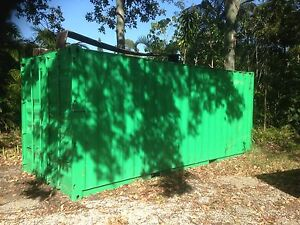Shipping container Nundah Brisbane North East Preview