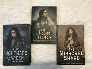 The Iron Thorn Trilogy