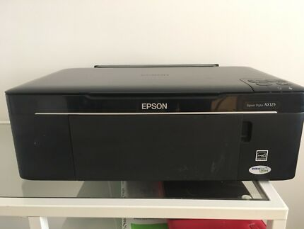 Epson NX125 Printer/Scanner
