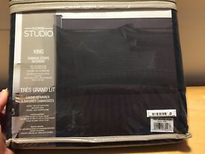 King bedskirt - 500 thread count