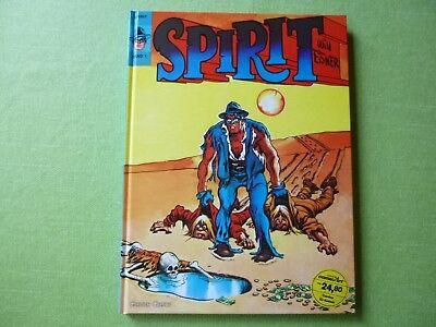 Comic : Will Eisner - SPIRIT / Band 1 / 1. Auflage / Carlsen / Hardcover / Top !