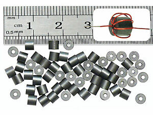 EMI Suppression Ferrite Bead Filter 3W800 WURTH GERMANY - Ozorków, Polska - EMI Suppression Ferrite Bead Filter 3W800 WURTH GERMANY - Ozorków, Polska