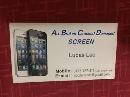 Cheapest iPhone 6s Screen Repair Home Service