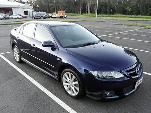 Mazda 6 Luxury Sports *RWC + 6mths REGO Runcorn Brisbane South West Preview