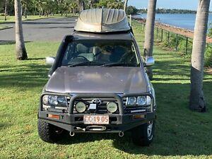 Landcruiser 100 Series