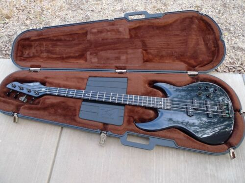 Peavey Dyna Bass Unity Guitar 1989 w/OHSC