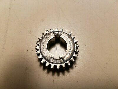Atlas Craftsman Dunlap 101 618 109 Metal Lathe 109 6 Gear 24 Teeth  3233