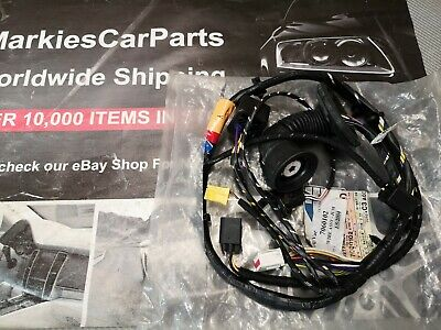 FORD DOOR WIRE LOOM DOOR HARNESS 7060102 94BG-14A584-ARA